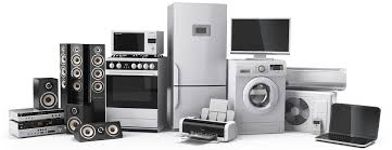 Appliance service and repairs