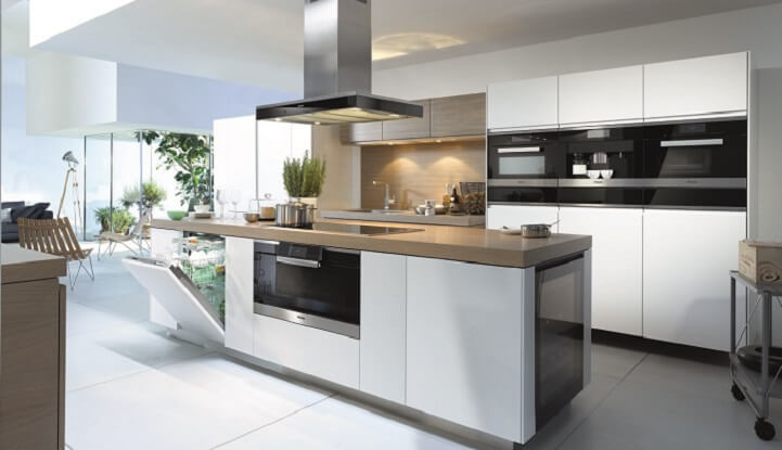 Appliance repairs Carindale
