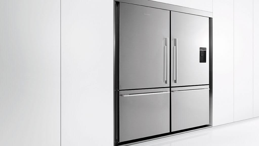 Fisher and Paykel appliance service