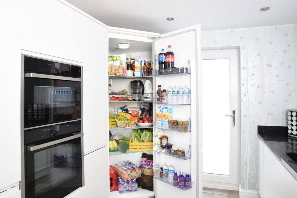 Samsung fridge repairs