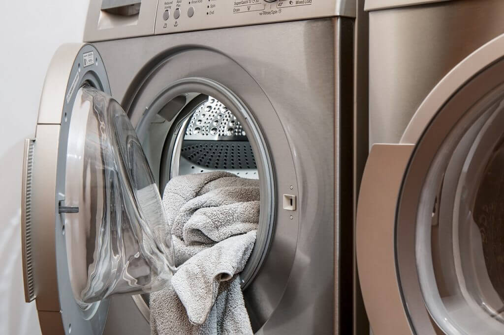 Washing machine repairs Bardon